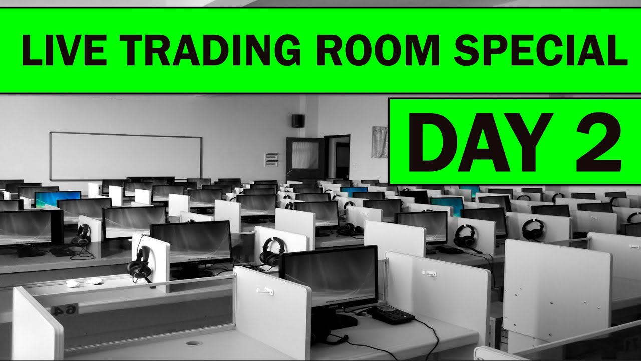 Forex Trading Live Room Special Edition Day 2 Youtube