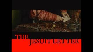 The Jesuit Letter Book Trailer