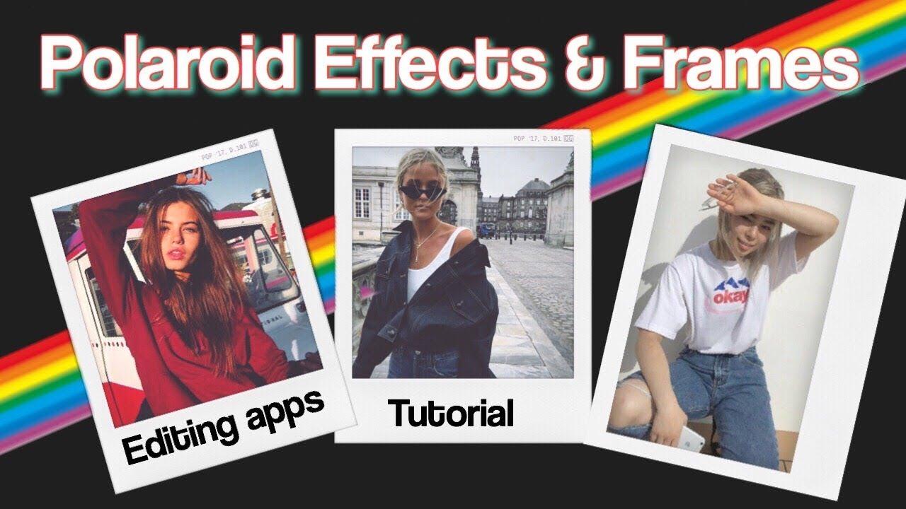 Retro Frames App | Amtframe org