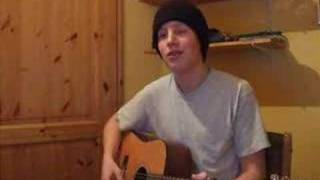 Me singing WITH YOU by CHRIS BROWN ( FREE MP3!!! )