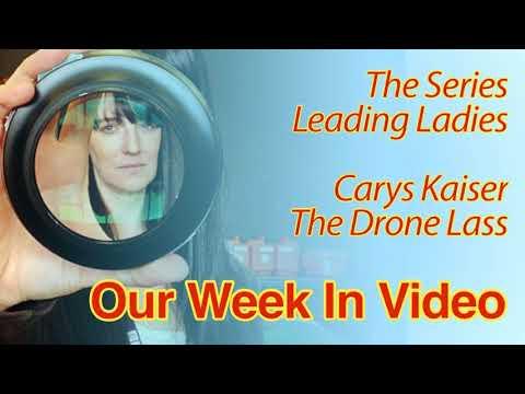 Leading Ladies - Carys Kaiser - Full Interview
