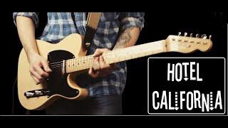 Hotel California Solo Cover.mp3