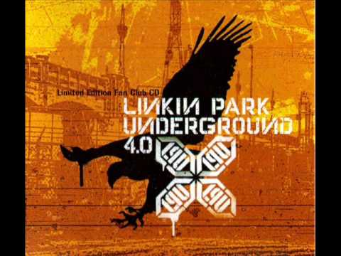 Linkin Park LPU 4.0 Step up/Nobody's listening/It's going down High Quality