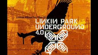 Linkin Park LPU 4.0 Step up/Nobody