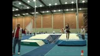 Norddeutsche Jugend Leichtathletik-Meisterschaften