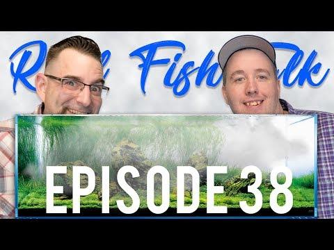 Cloudy Aquarium Water Episode 38