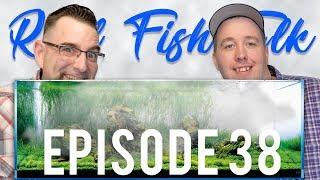 Cloudy Aquarium Water Episode #38