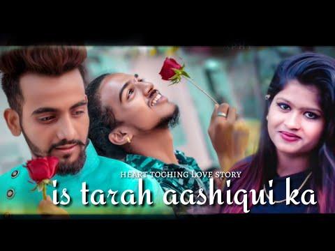 Is Tarah Ashiqui Ka   Heart Touching Love Story   Suraj Shukla   R Joy   Akbrothers Creation
