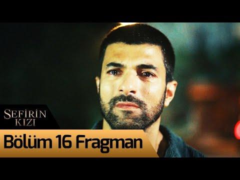 Sefirin Kızı 16. Bölüm Fragman