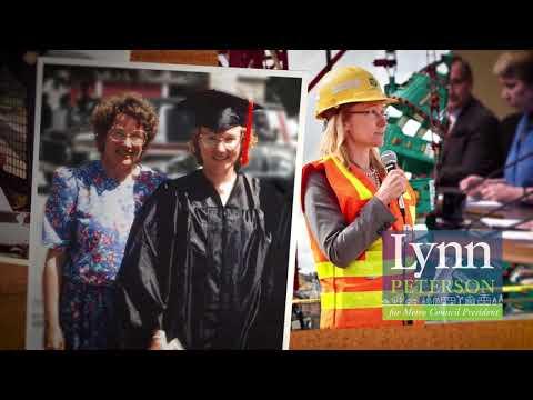 Lynn for Metro President