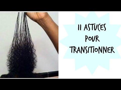 11 Astuces Pour Cheveux Défrisés En Transition   Le Retour Au Naturel