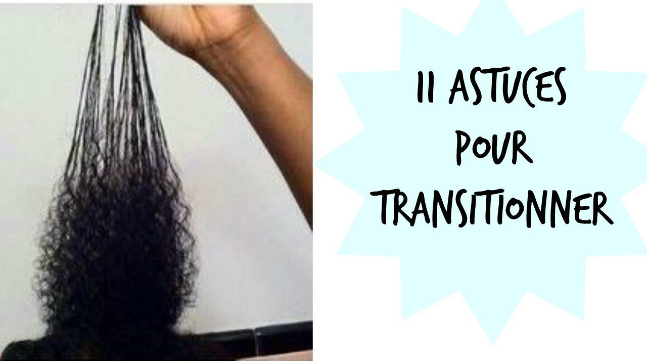 Soins naturels pour cheveux defrises