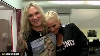 Steel Panther parties with Brazzers and Twistys Part 3