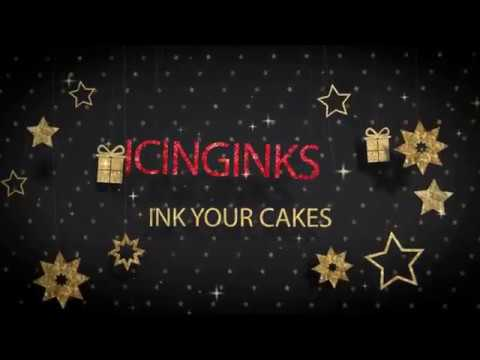 Icinginks Edible Printers, Frosting Sheets , Edible Ink Cartridges, Chocolate Transfer Sheets