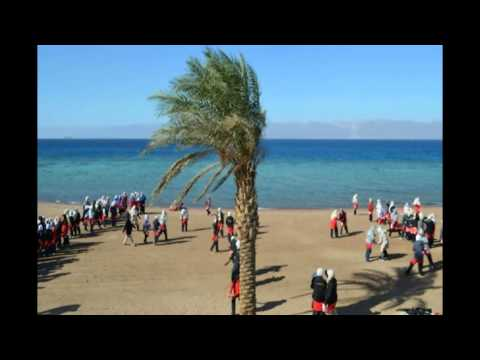 Video ISMA Jordan Outdoor Camp (Odyssey)  2015
