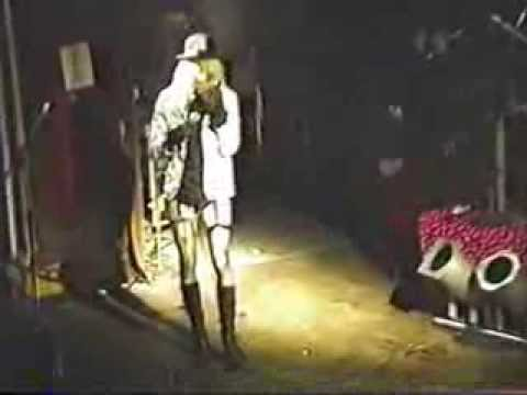 The Trash Brats- Don't Wanna Dance 4-18-92 St.Andrew's Hall, Detroit