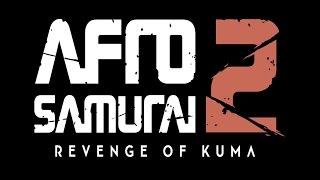 Gameplay Overview for Afro Samurai 2: Revenge of Kuma Volume One