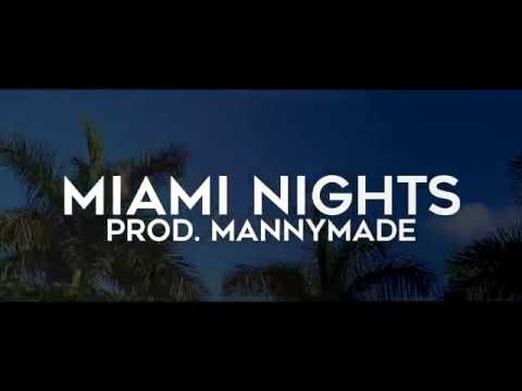 FREE Miami Nights Yung Lean Type Beat Prod MannyMade