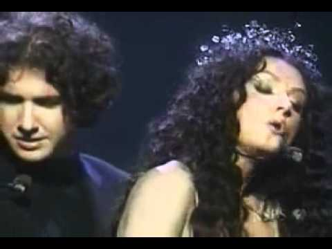 Sarah Brightman And Josh Groban - There For me