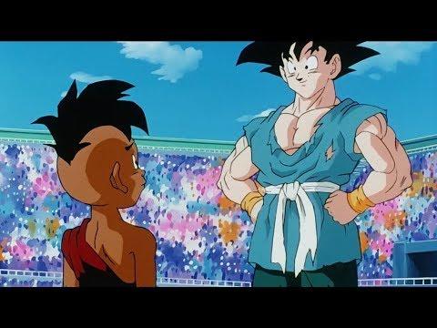 Dragon Ball Super Movie Stream