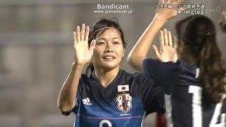 リオデジャネイロ五輪 アジア最終予選「日本×ベトナム」