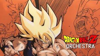 Cover images Goku Super Saiyan Theme - Dragon Ball Z Epic Orchestra [US OST]
