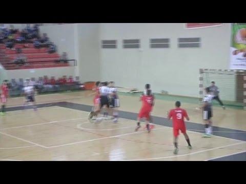 Mali, Fin du championnat d'Afrique des nations cadets de handball