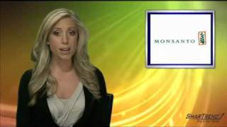 News Update: Monsanto (NYSE: MON) Signals Shift In Power to Farmers, to Adjust Pricing Lower