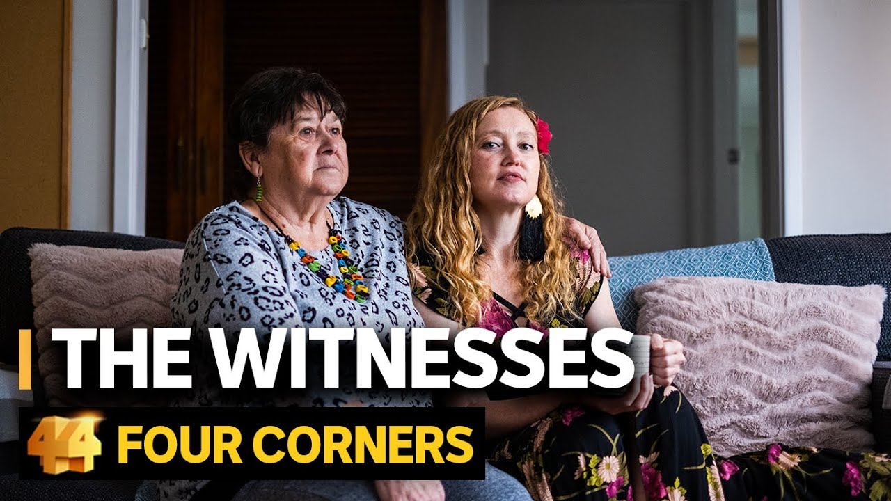 Download Escaping Jehovah's Witnesses: Inside the dangerous world of a brutal religion   Four Corners