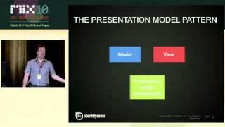 UNDERSTANDING THE MODEL-VIEW-VIEWMODEL PATTERN PART 1