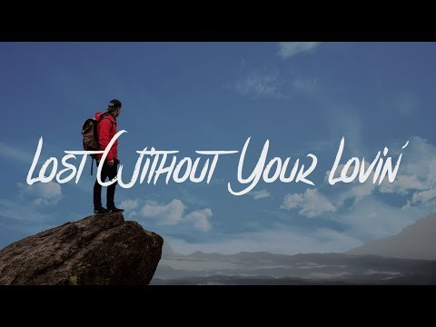 Bortharm - Lost Without Your Lovin' (ft. Justin Tyler)