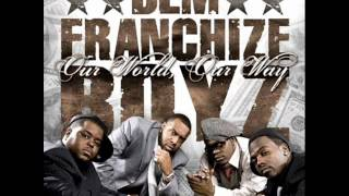 dem franchize boyz # 1 girl mp3