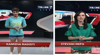 Download Video 1 Nov 2017# Duet Cantik Sport 7# Kamidia Radisti dan Stefani Nepa MP3 3GP MP4