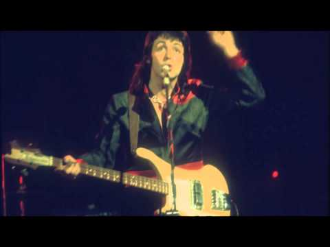 Paul McCartney interviewed on Radio Luxembourg May 12 1973