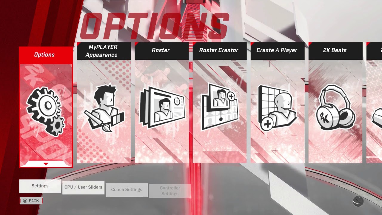 How to Change your Game Speed in NBA 2K18 (Play Now)