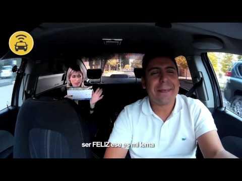 TAXI FELIZ Santiago CHILE