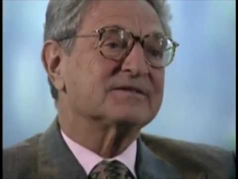 60 Minutes Interview George Soros Tried to Ban