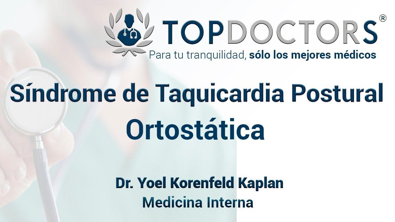 Torpedo vs hipertensión ortostática