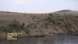 Teradek: Streaming LIVE action from the river crossings of The Great Migration! thumbnail