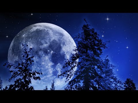 3 Hour Deep Sleeping Music: Relaxing Music, Meditation Music, Calming Music, Relaxation ☾☆105
