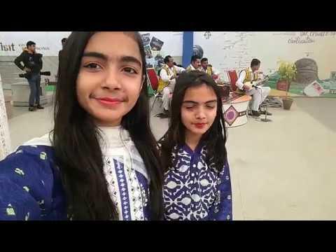 Life Style Expo Islamabad 2018 HM Vlog 9