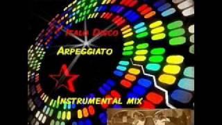 JTee - Arpeggiato (ITALO DISCO) Thumbnail