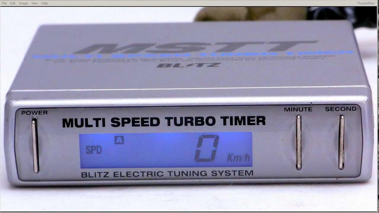 Blitz Fatt Full Auto Turbo Timer Wiring Diagram Dual Beautiful Pictures 720