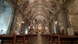 Restauración San Nicolás