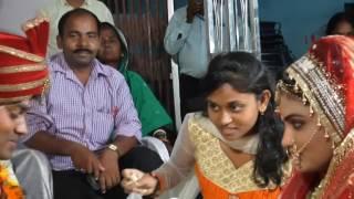 Gambar cover Madhu Ajit Wedding PART 05 HD