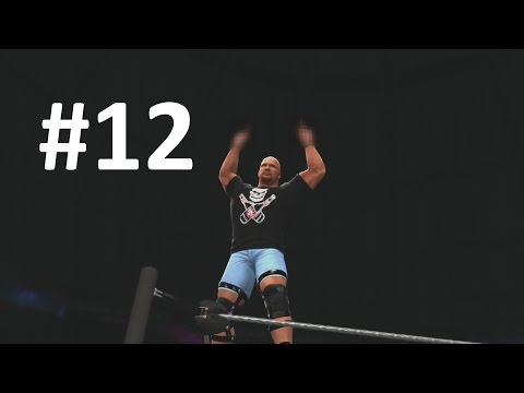 WWE 2K14 Universe Mode: Episode 12 - DRUNKEN DANIELS