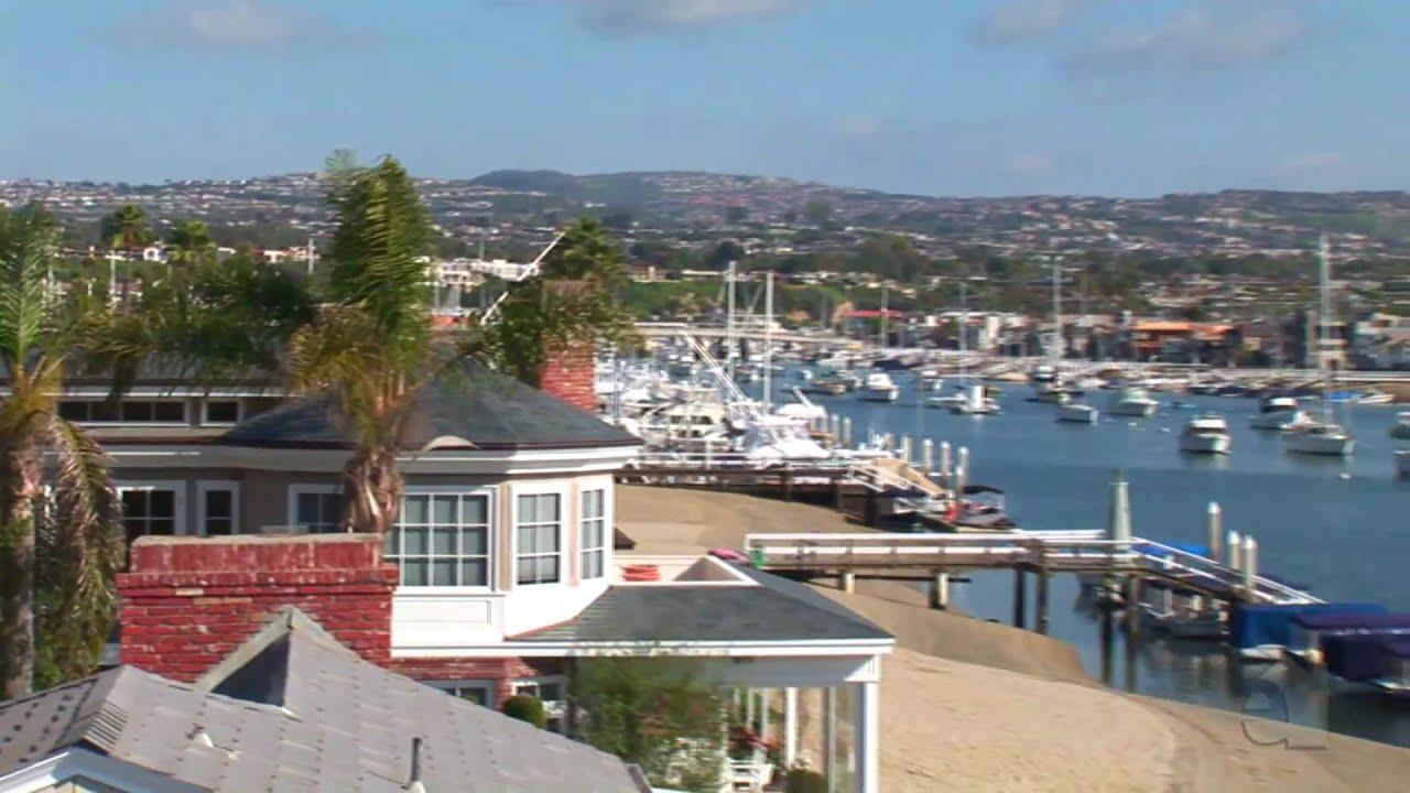 Newport Beach Real Estate 12 Beacon Bay Ca 92660
