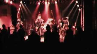 """:new damage """"trapped"""" live @ campus"""