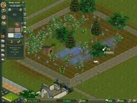 zoo taikun