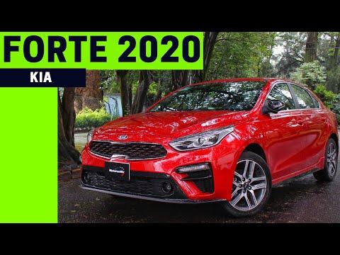 KIA Forte 2020 | ¿Qué Tan Recomendable Es El Modelo 2020? | Motoren Mx